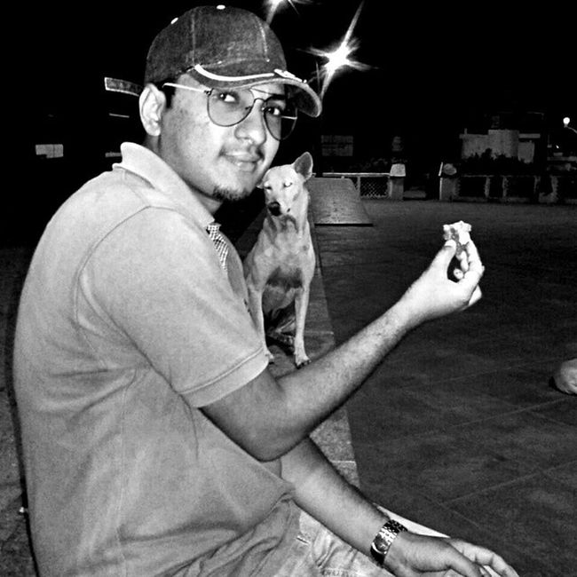 Focus my boy.. Rockybeach Jipmer Pondicherry Food Dogs Animals Birthdays Wearethebest Friends Swatch Watchesofinstagram
