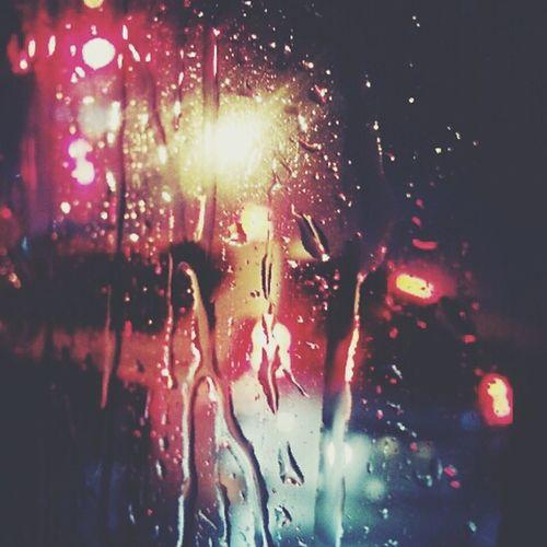ايامم الامطار ♥