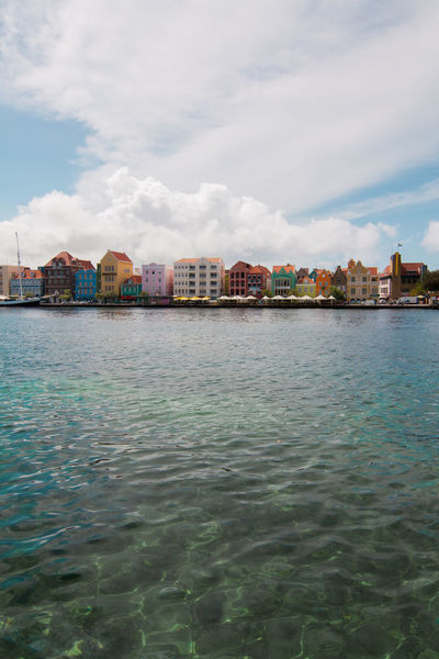 Willemstad harbour City Cityscape Colours Houses Willemstadt Harbour Aquarium Carribean Carribean Sea Clouds And Sky Curacao Curacao_island Dutch Dutch Landscape Island Sky Willemstad Willemstad Harbour