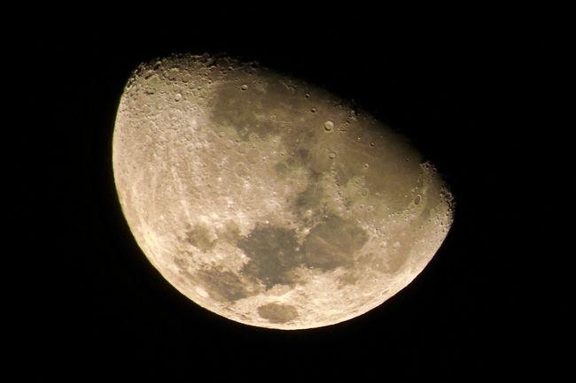 Canon Sx50 23:30 Full Moon Night  Hello World