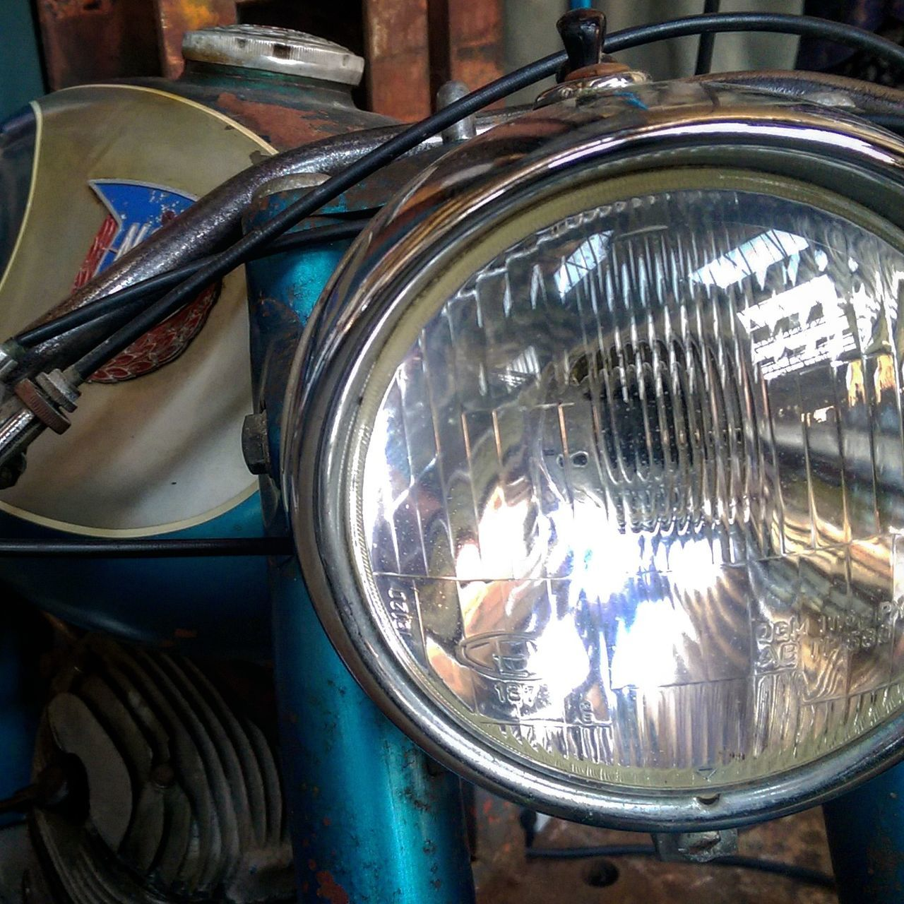 Close-up Motorcycles No People Ontheroad