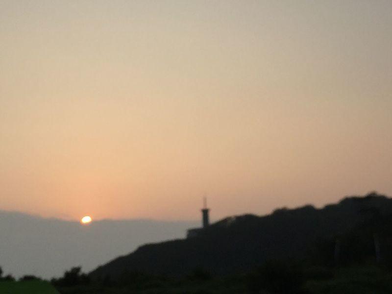 Iwasthere Sunset Nature Beauty