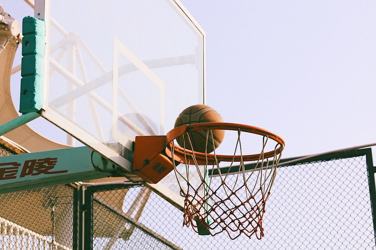 EyeEmNewHere School High School Student Life Hangzhou Hangzhou No.4 High School VSCO Canon 70d Basketball - Sport Outdoors Sport Great Memories Memories 杭州四中