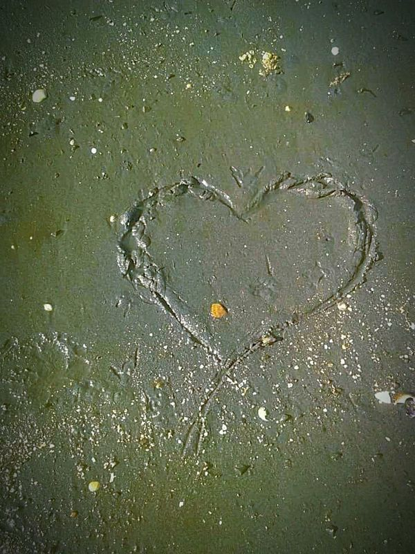 Heart ❤ Heart Shape Taking Photos Tourist Destination This Week On Eyeem My Photography My Point Of View Bodega Bay Nature Sand And Beach Beach Photography