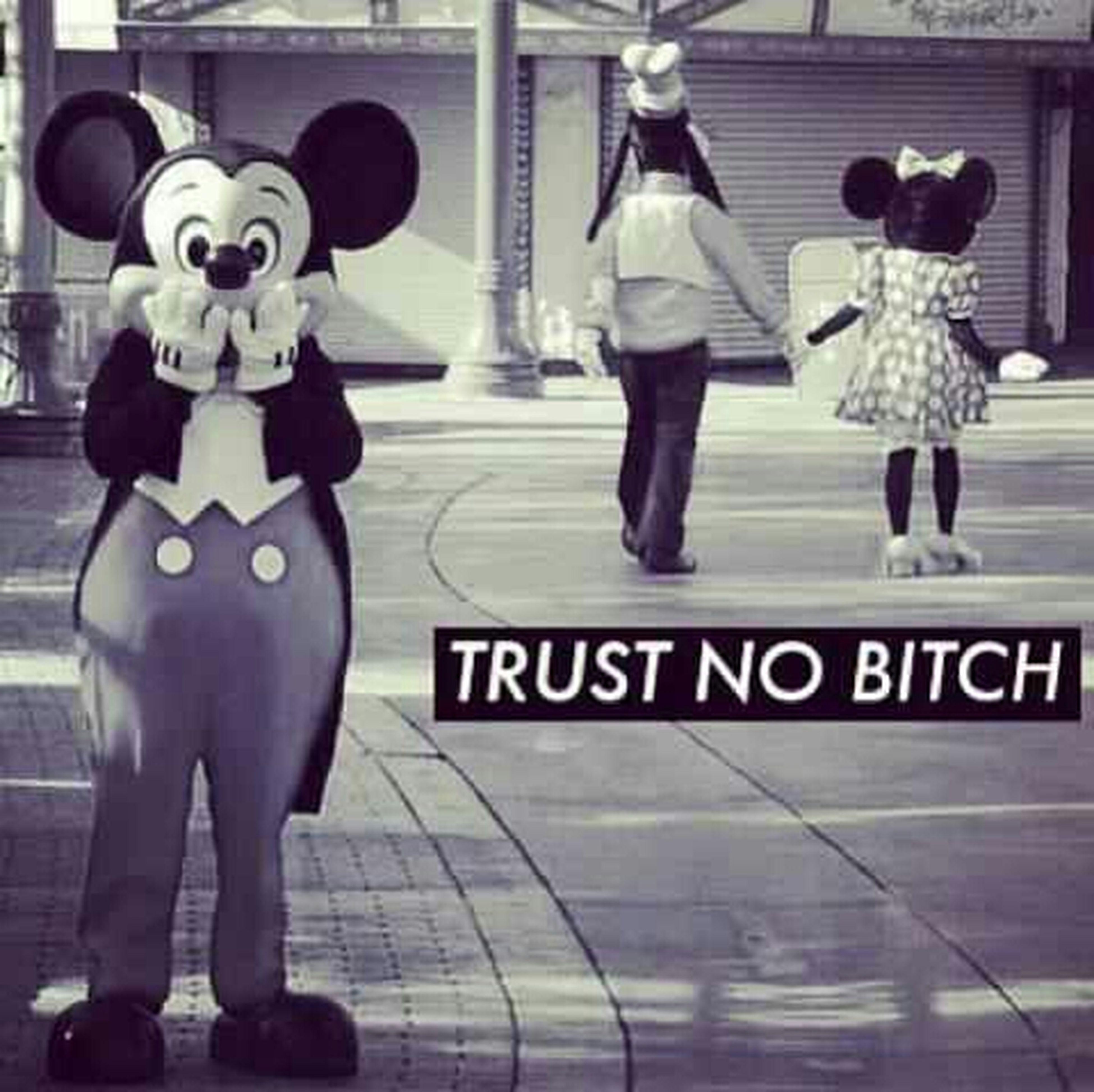 Cdfuu You Cann Trust Me