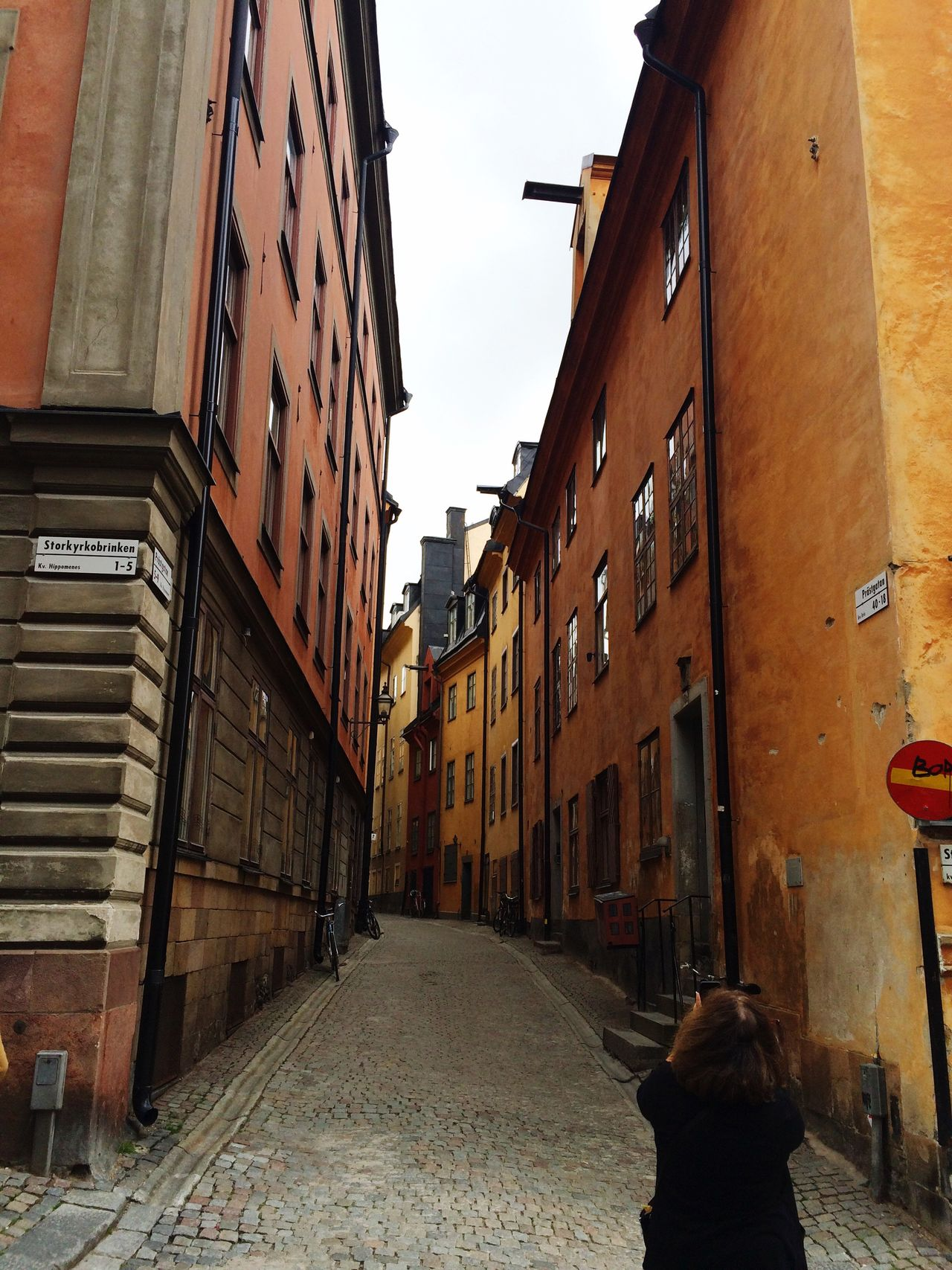 On The Way Fine Art Photography This Week On Eyeem Lets Get Lost Stockholm, Sweden Street Photography Hidden Gems
