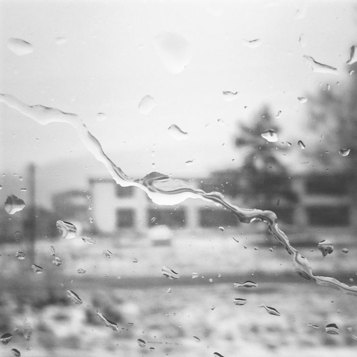Backgrounds Close-up Drop Droplet Focus On Foreground Full Frame Glass Glass - Material Indoors  Monsoon Rain RainDrop Season  Sky Transparent Water Water Drop Weather Wet Window