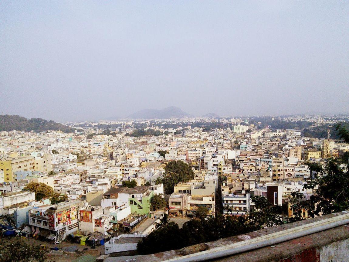 The OO Mission Vijayawada Houses City Village Top Buildings Landscape