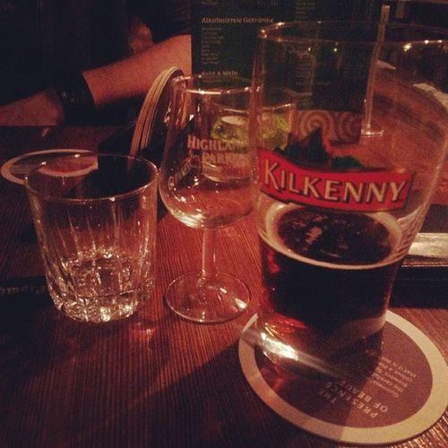 Thursdayispubday Kilkenny HighlandPark Irishpub bros