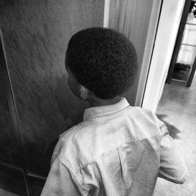 PeepingTom caught him lookin in the Womensdressingroom Wonder where he gets it from? Fathersonmoment prouddad? maybe?