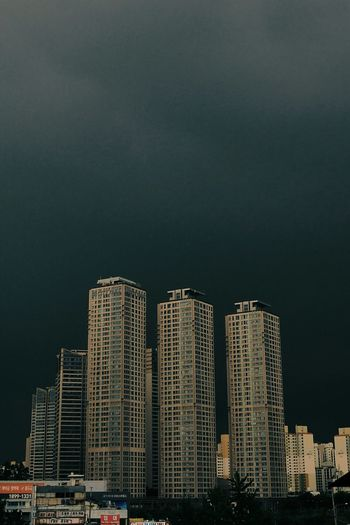 Yongsan station today Seoul Clouds Clouds And Sky Thunderstorm Lumix Gx7 Thunderstorms Scenery First Eyeem Photo