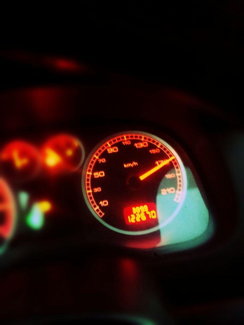Highspeed Speed Limit 170km/h Km/h Peugeot 307 Km/h Peugeot 307 Speedlimit