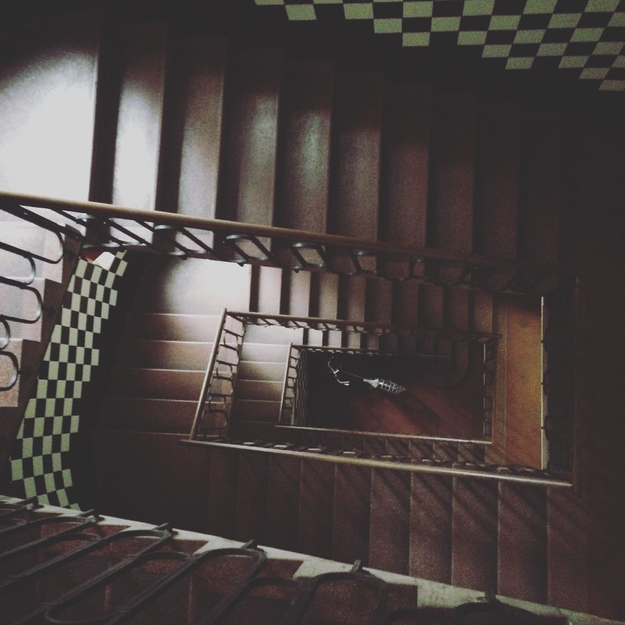 staircase, steps and staircases, steps, railing, architecture, built structure, stairs, spiral, indoors, spiral stairs, no people, hand rail, spiral staircase, day