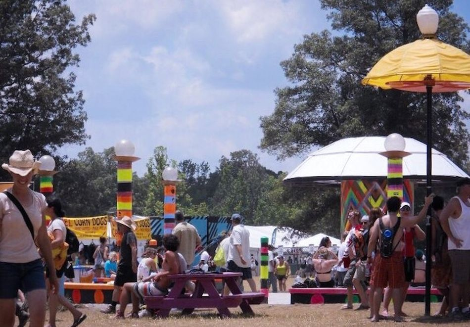 Bonnaroo Check This Out Bonaroo Music Festivals Summertime From My Point Of View Outdoors Tennessee
