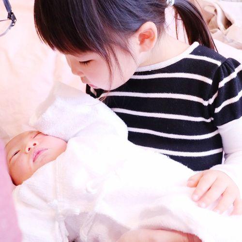 It's a boy!! ご報告が遅くなりましたが、11月14日に元気な長男が誕生しました。よろしくね♡ Family Baby Babyboy Love Newborn EyeEm Best Edits 新生児 赤ちゃん