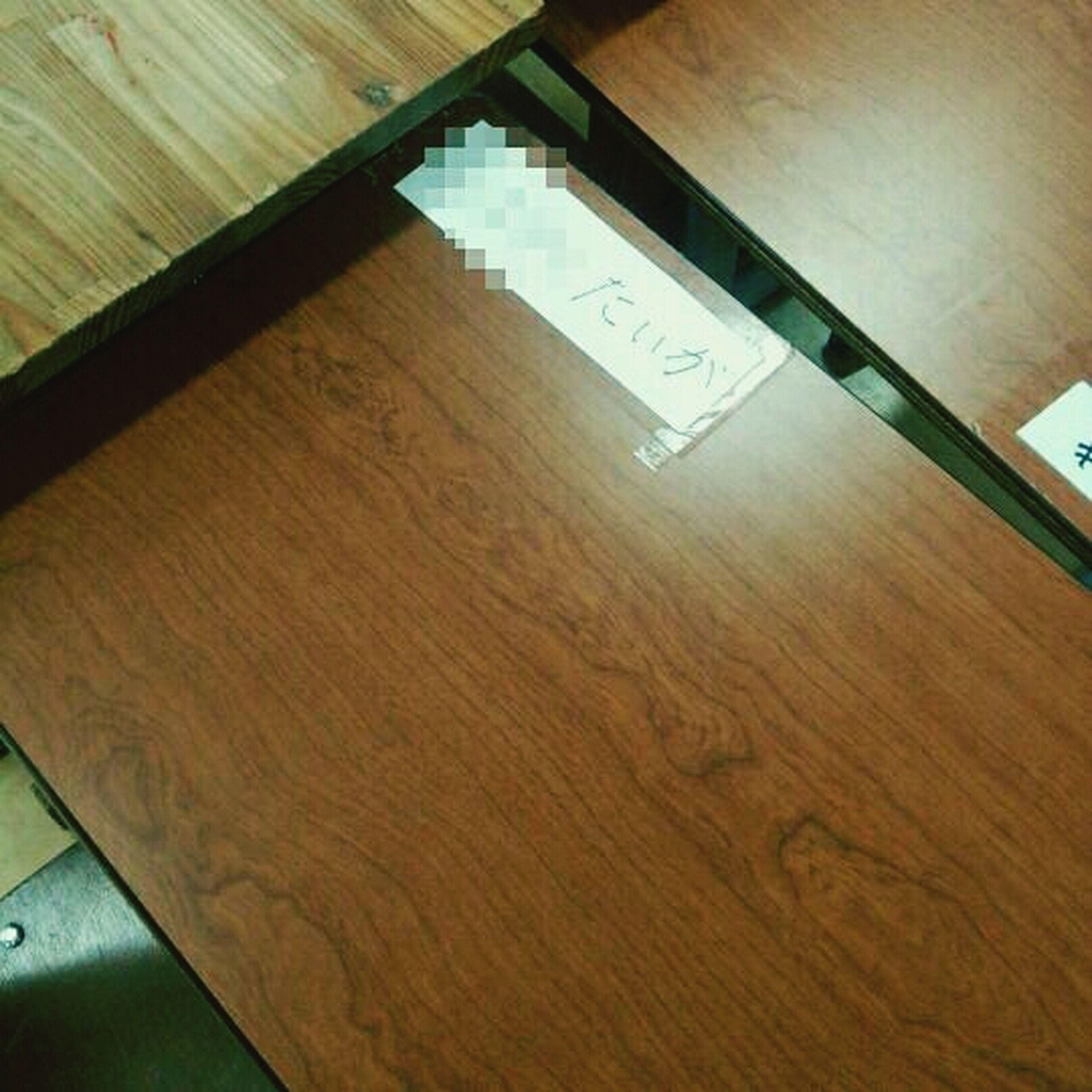 ちゃんと次男の机も用意してくれてあったよー\(^o^)/