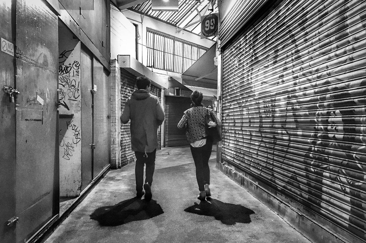 Brixton Village Notes From The Underground Two People Streetphotography Urbanphotography Urban Photography EyeEmBestPics Iphoneonly Street Urban Lifestyle IPhoneography Urban Exploration EyeEm London From My Point Of View EyeEm Best Shots People People Watching People Photography People And Places Peoplephotography Togetherness The Way Forward Young Adult EyeEm Best Shots - Black + White Blackandwhite
