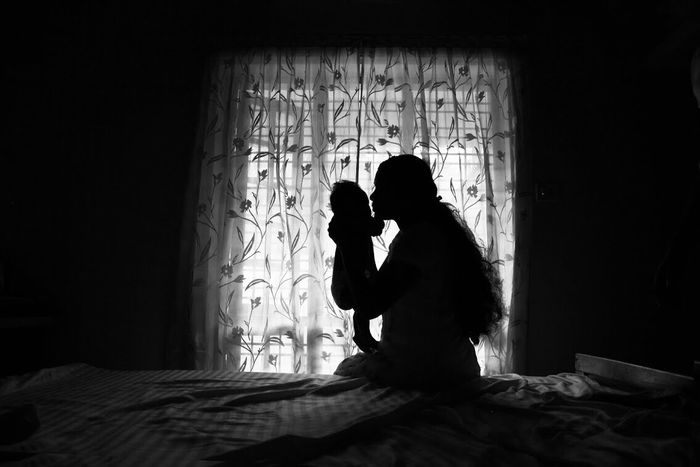 RePicture Motherhood Silhouette Mother Baby Infant EyeEm Best Shots EyeEm Best Edits EyeEm Best Shots - Black + White Love Canon Mother & Daughter Mothers Love Bundle Of Joy Babygirl Babies Silhouettes Silhouette_collection Silhoutte Photography Family Mother And Child Happiness Woman TakeoverContrast Joy Of Motherhood Child Women Around The World Mix Yourself A Good Time Black And White Friday Be. Ready.