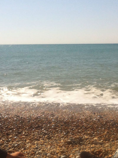 Sea of Brighton ☀️🏊
