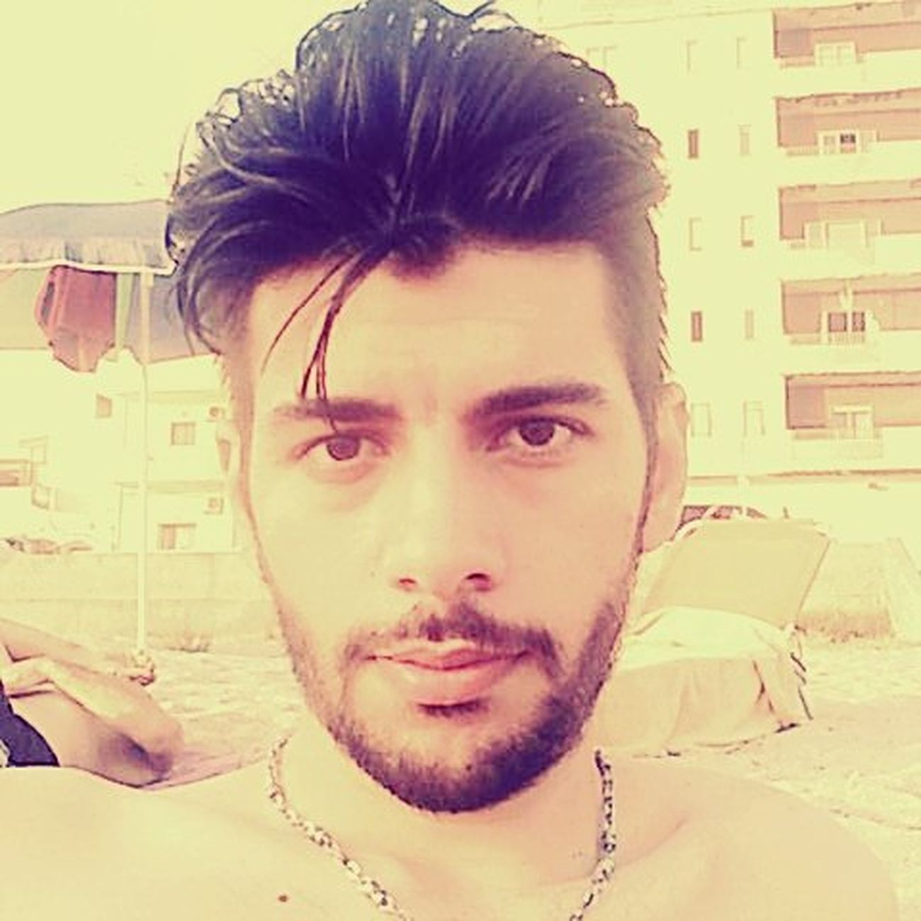 Beach Relax Estate Italy Sicily Summer Spadafora Sun Eyes Instalike Instagood Picoftheday Sea Hair Beard Messina Male Boy