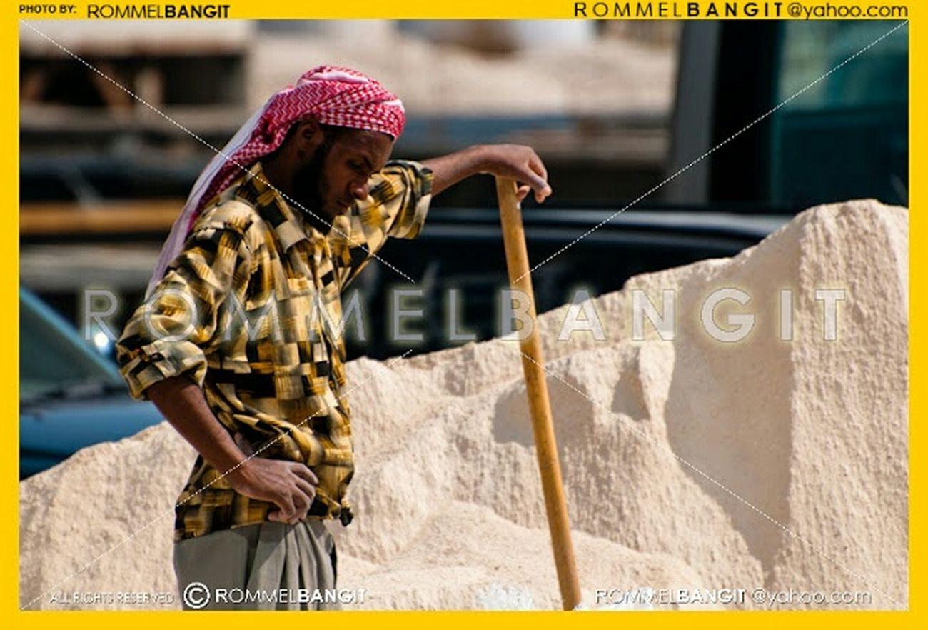 Migrant Worker Construction Worker Migrant Workers Man Overseas Worker Labor Construction Construction Site Street Portrait @rommelbangit