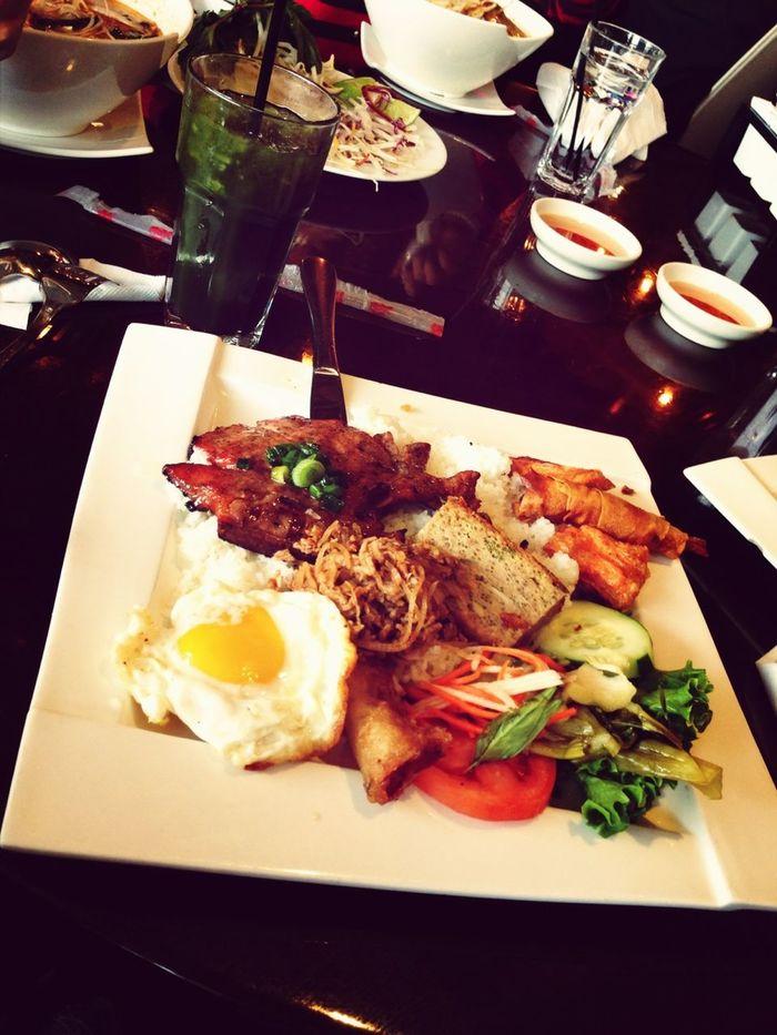 Good food.. Yummy