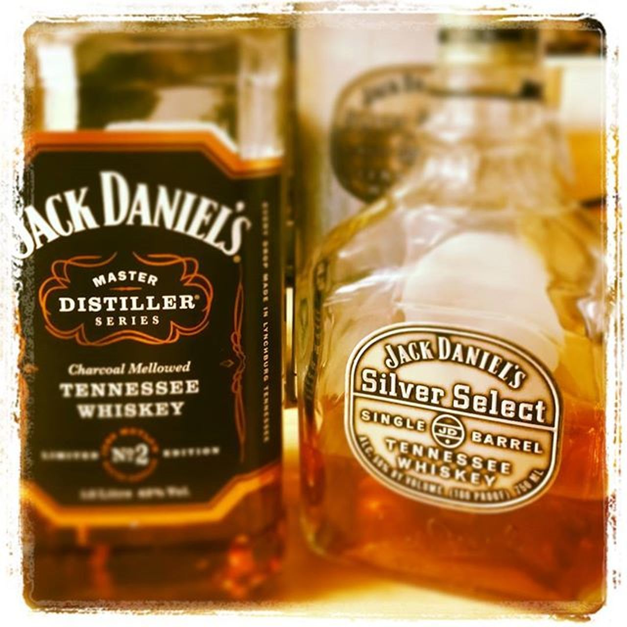 Man flu remedy!! Bottle JD Select Jack Jackdaniels Nectar Alcohol Booze