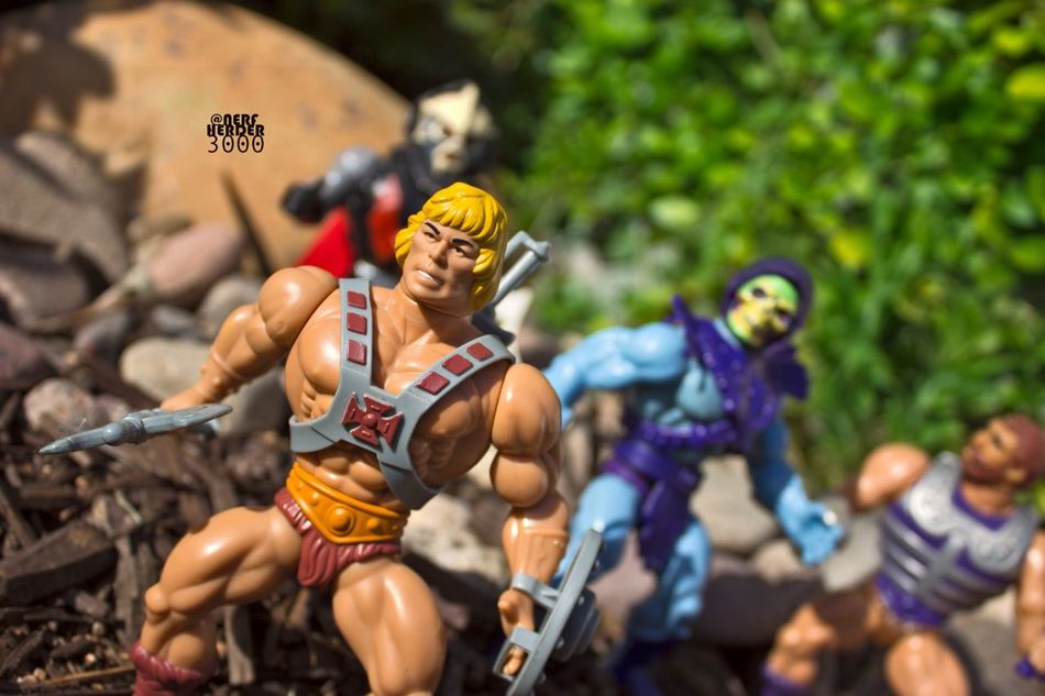 Childhood friends. Toys MastersoftheUniverseClassics Mastersoftheuniverse Masters Of The Universe Heman Skeletor Hordak Toy Toyphotography Toygroup_alliance Toyartistry_elite Toyartistry Toyslagram Toyunion Toybiz Toycrewbuddies Toydiscovery Toysaremydrug Toyplanet