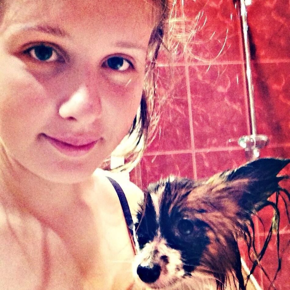 Enjoying Life Cute Pets My Dog Dogs