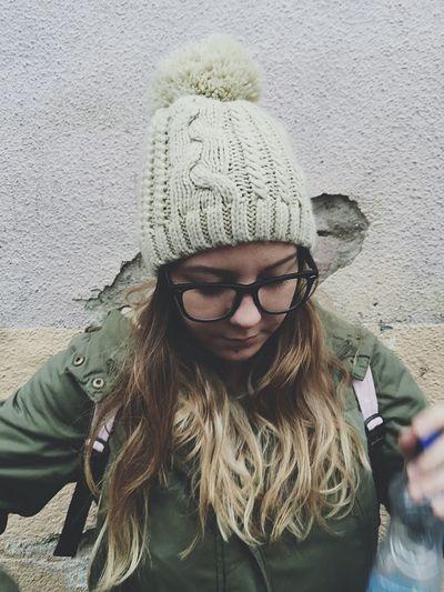 Winter Glasses