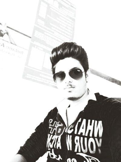 Vijay First Eyeem Photo