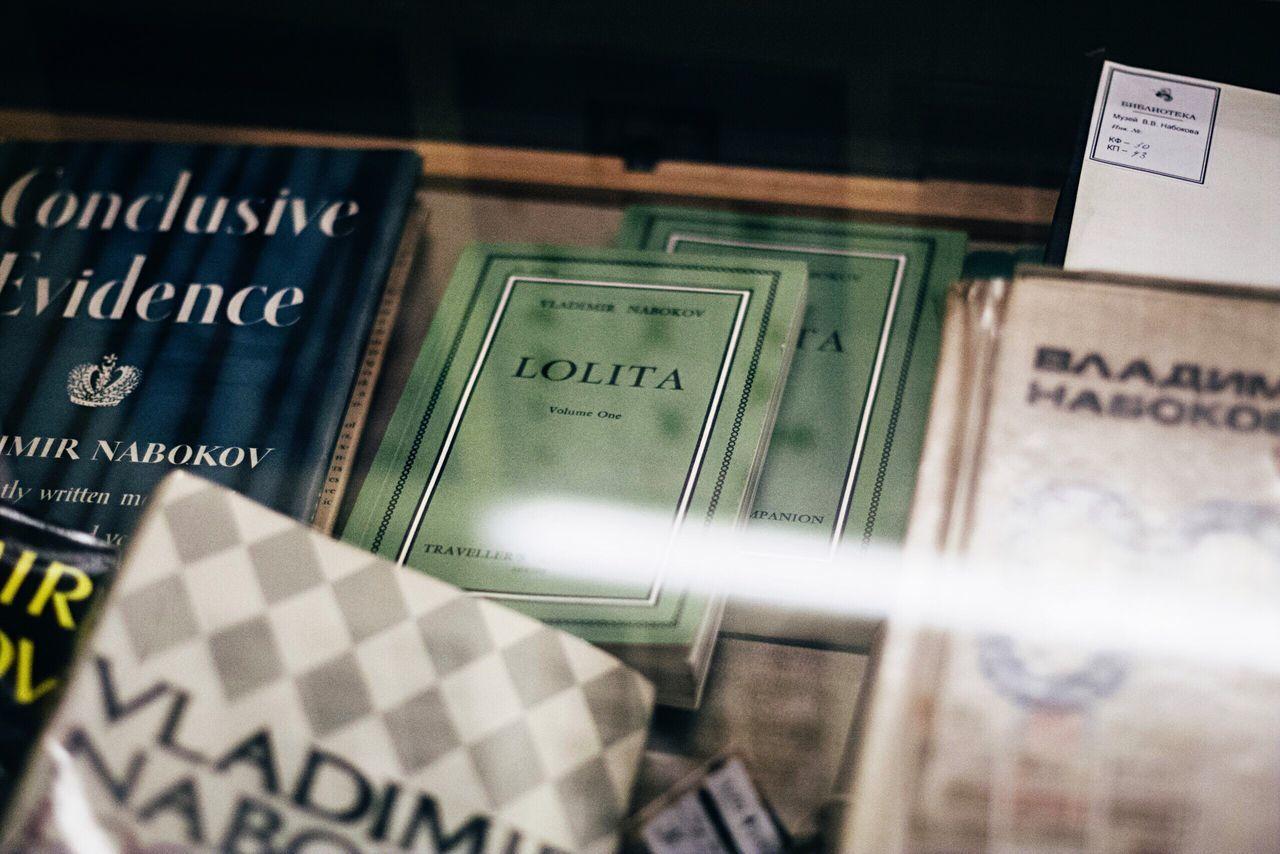 Books Old Old Books Museum Vladimirnabokov Taking Photos Eye4photography  EyeEm Best Shots Reading