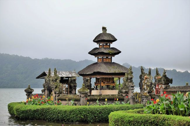 Architecture Architecture Bali Balinese Balinese Culture Mountain Peaceful Sacred Sacred Places Scenics Temple Tradition Travel Travel Destinations