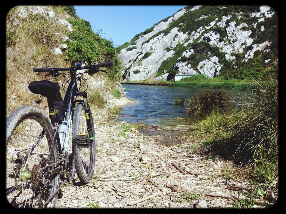 This Is The End Bike BTT Rio Alcabrichel