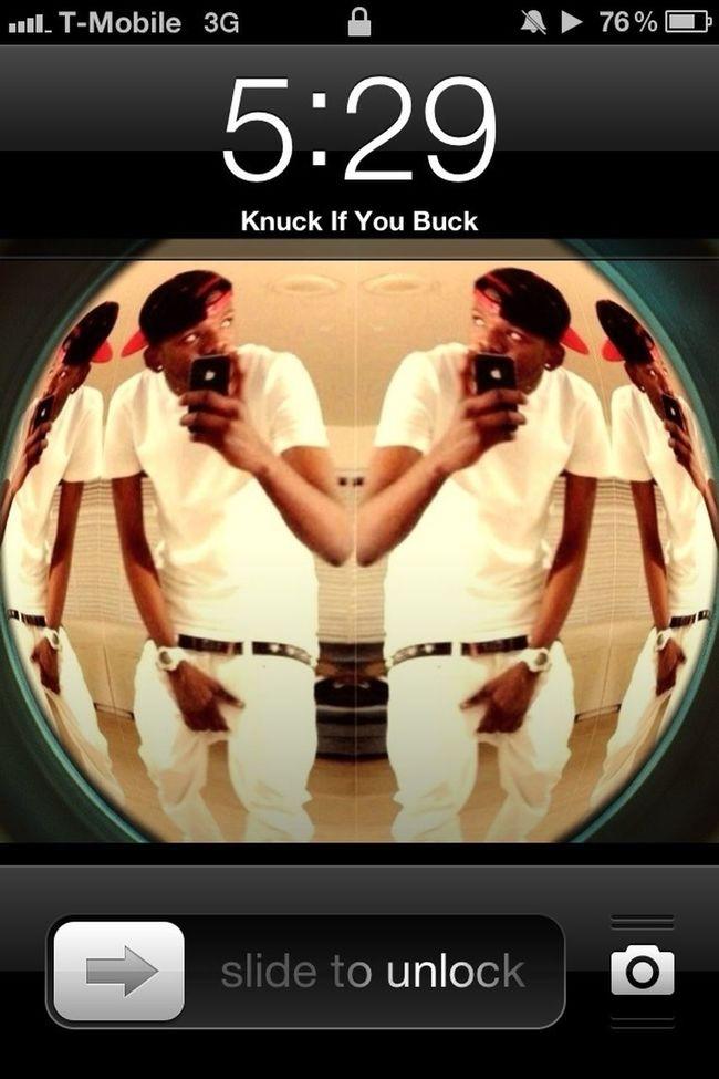 Knuck if Buck
