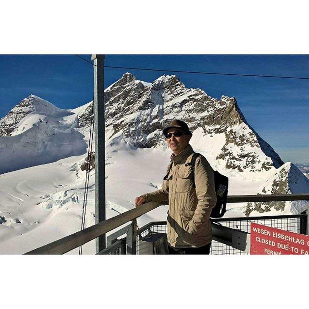 Jungfrau Jungfraujoch Swiss