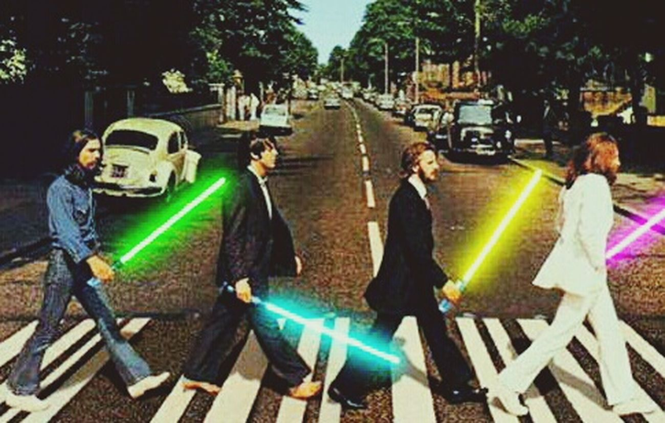 Starwarsday MayThe4thBeWithYou MayTheFourthBeWithYou MayTheForceBeWithyou Beatles Thebeatles Starwars