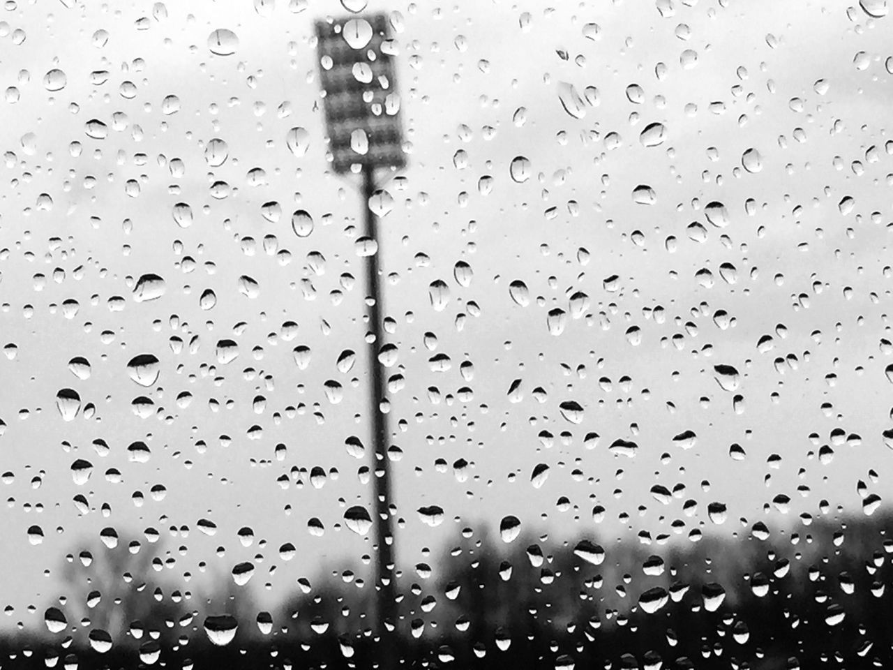 Rany Day Monochrome Simplicity Rain Drops IPhoneography The View From My Window Hi! Blackandwhite Ruhrgebiet Minimalism Pattern Pieces