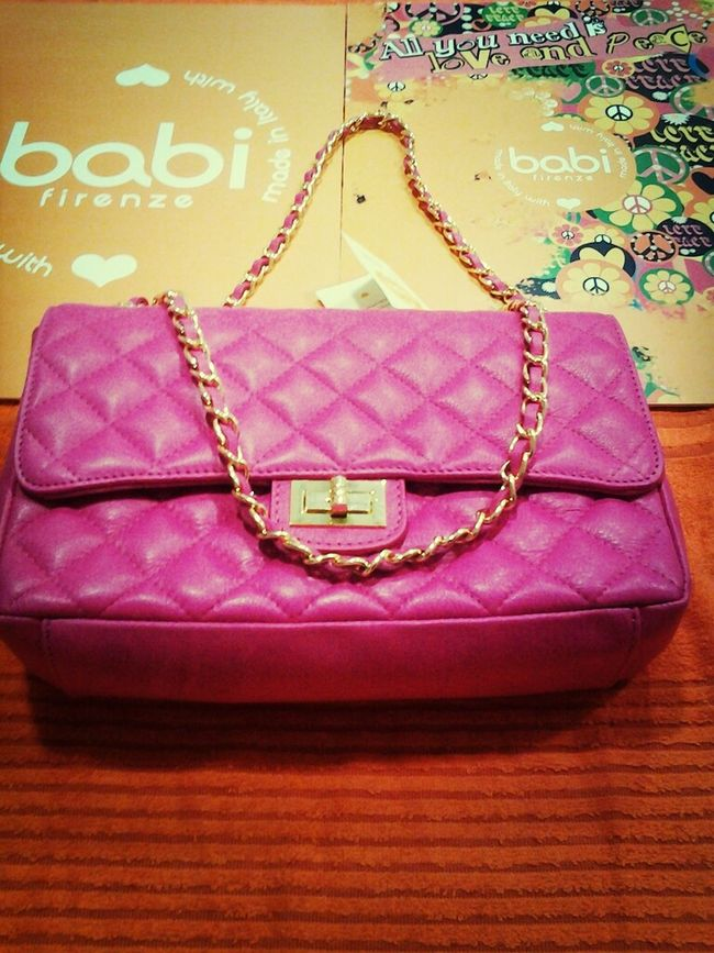 BABI Firenze Made In Italy With ♥
