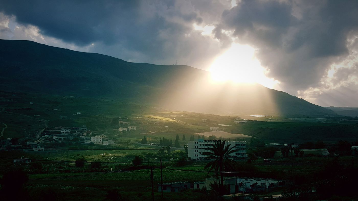 There Is Always Hope Nablus Palestine❤ Nothing Is New Under The Sun First Eyeem Photo