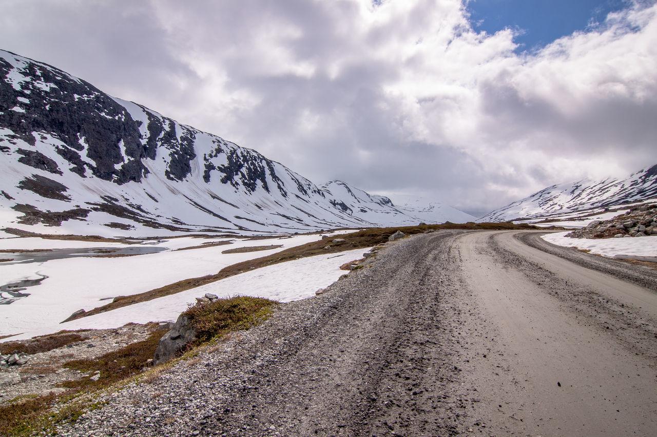 Beautiful stock photos of norway, Horizontal Image, Maroon, Norway, Stryn
