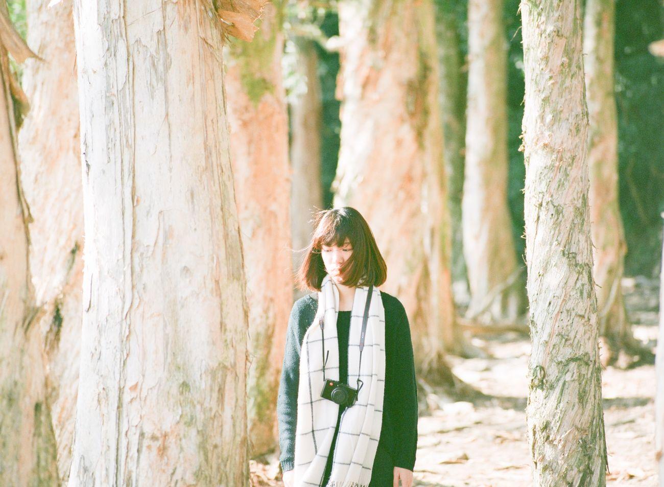 Film Portraits Mamiya 645AFD Fujifilm Pro400