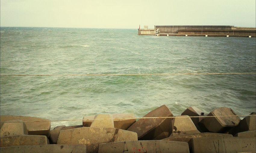 Il mare ❤ Taking Photos Sea Mare Beach