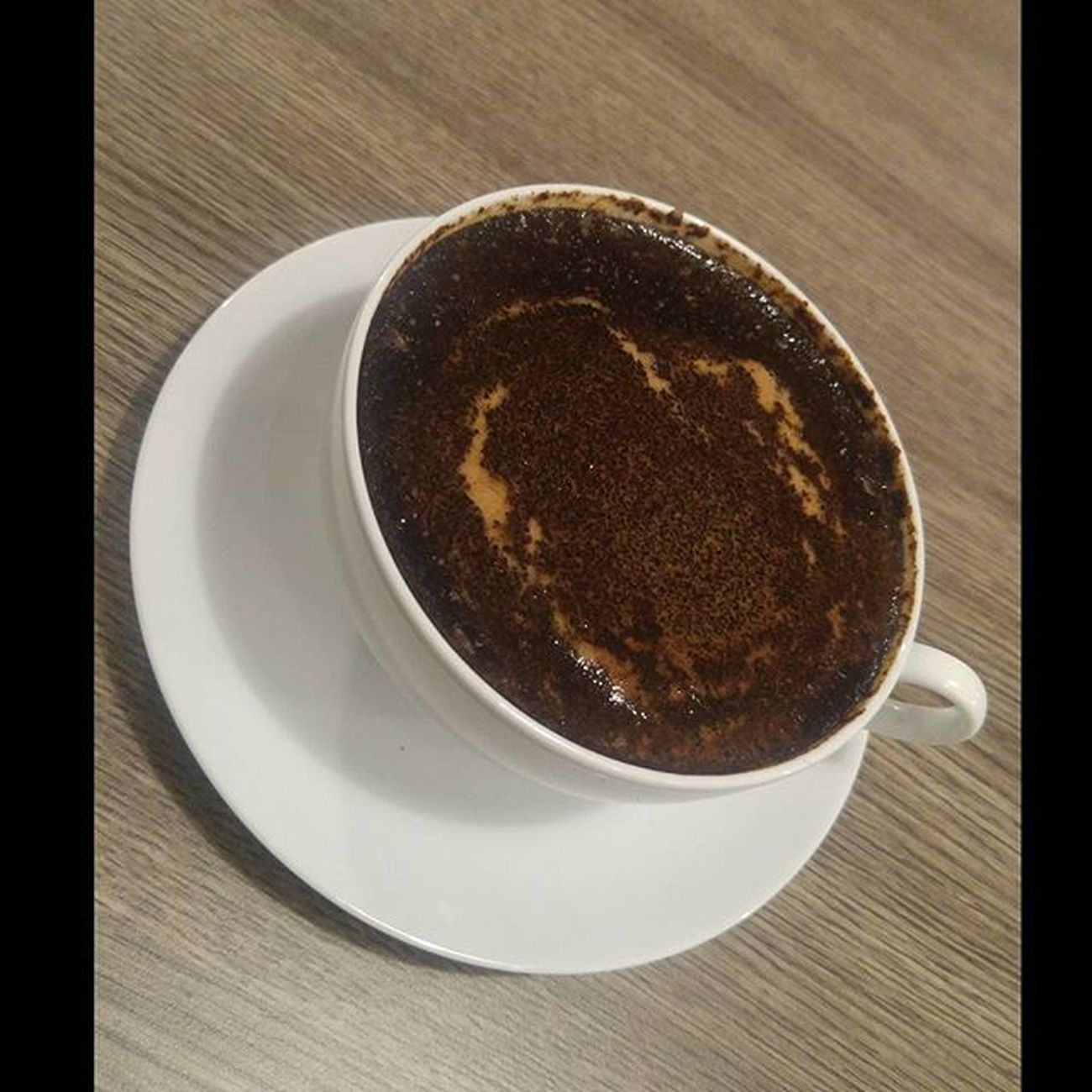 Testing coffee arabica from Tiom, wamena papua bean Kopitubruk Coffee Coffeetime Blackcoffee Coffeesesh Lcbbandung Val  2016 LGG4 LG  G4 ☕