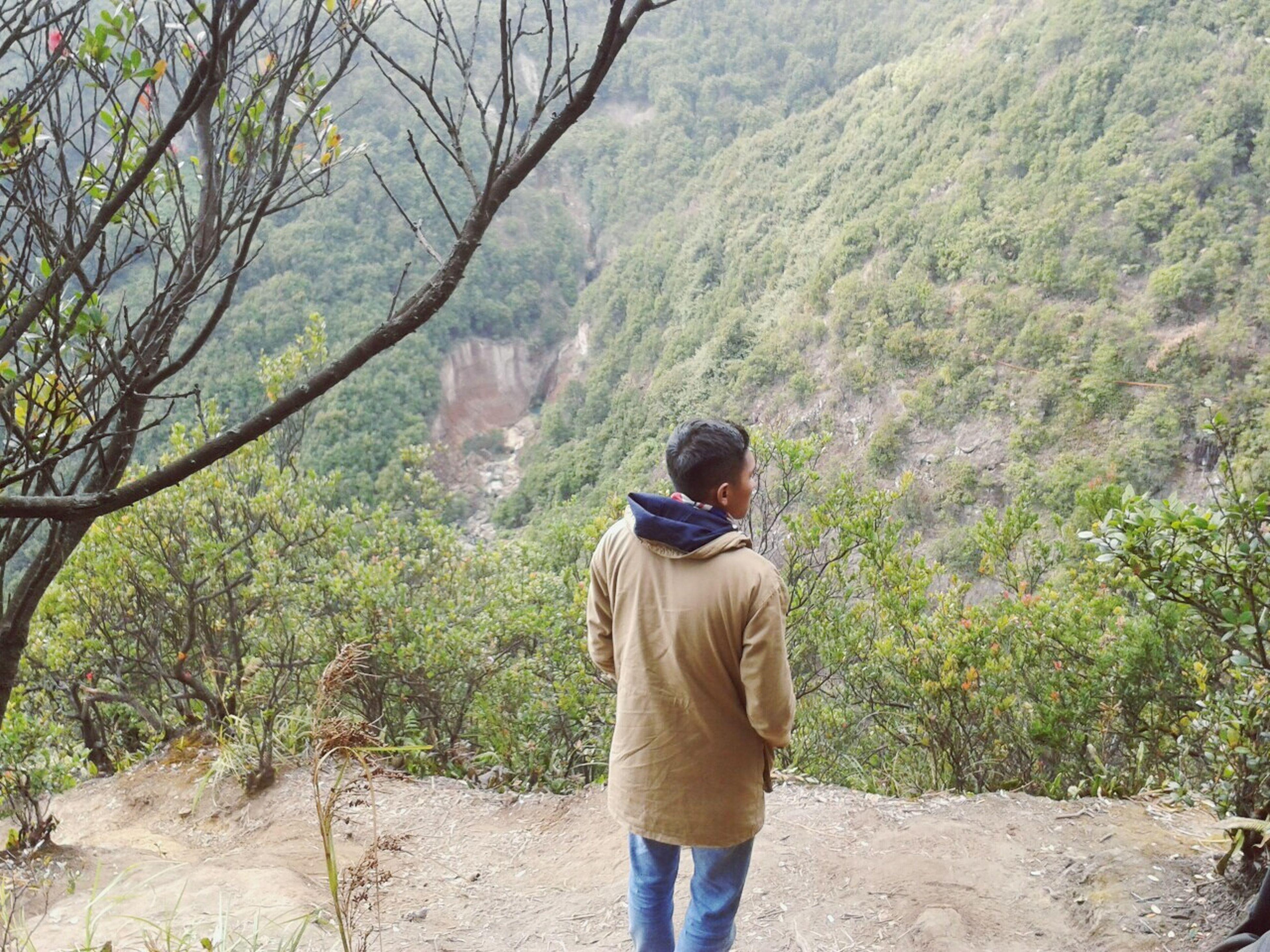 Enjoying Life Hiking Adventures Mountain View
