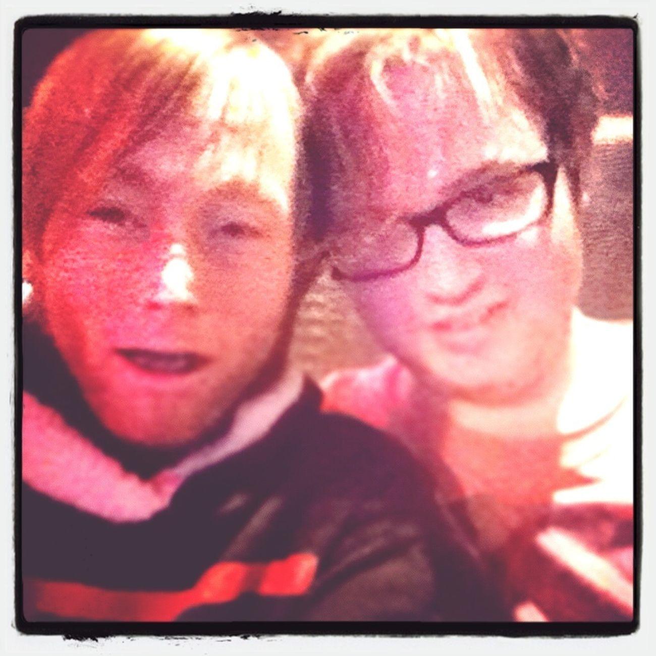 Tom + Adam