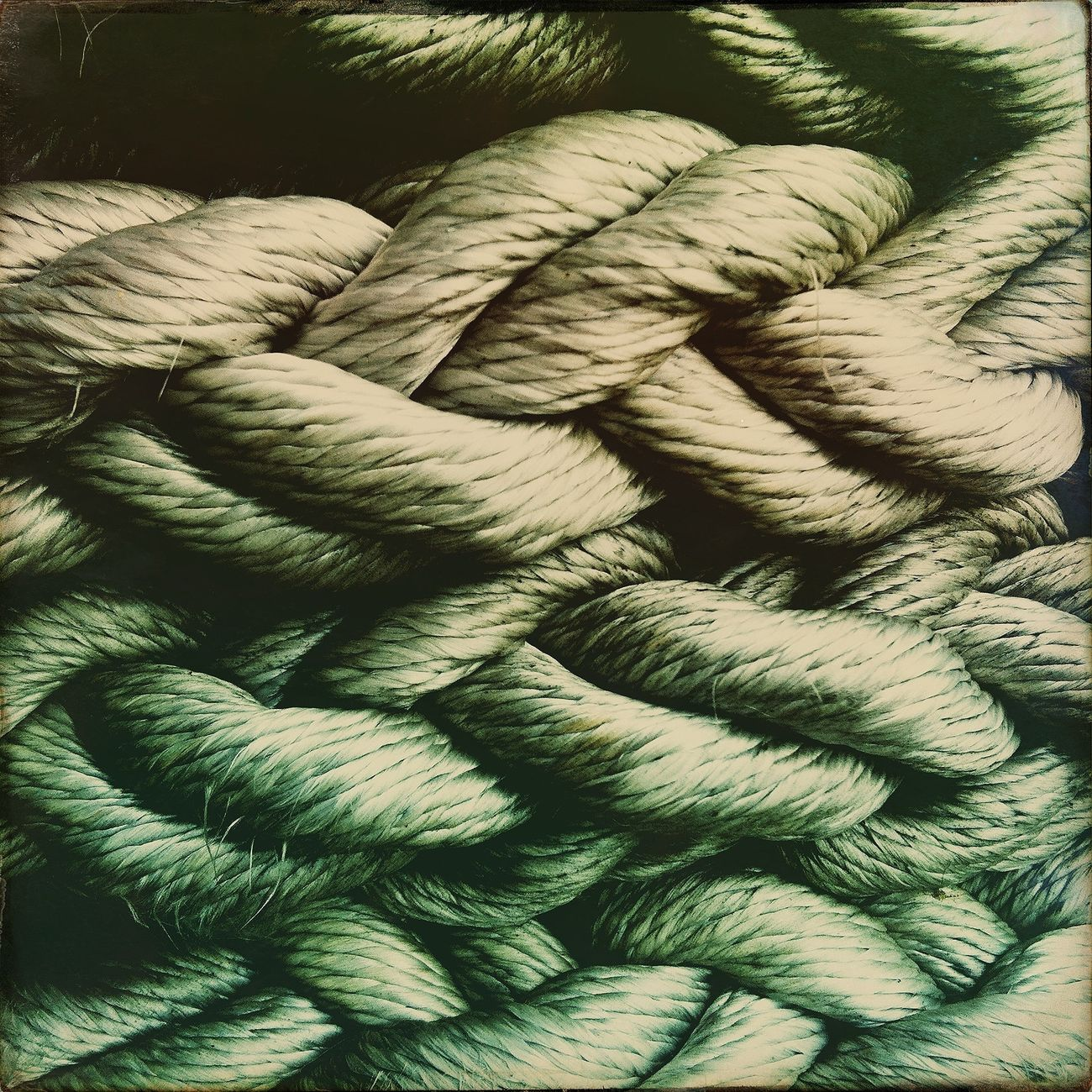 o Rope Macro Hipstamatic Textures