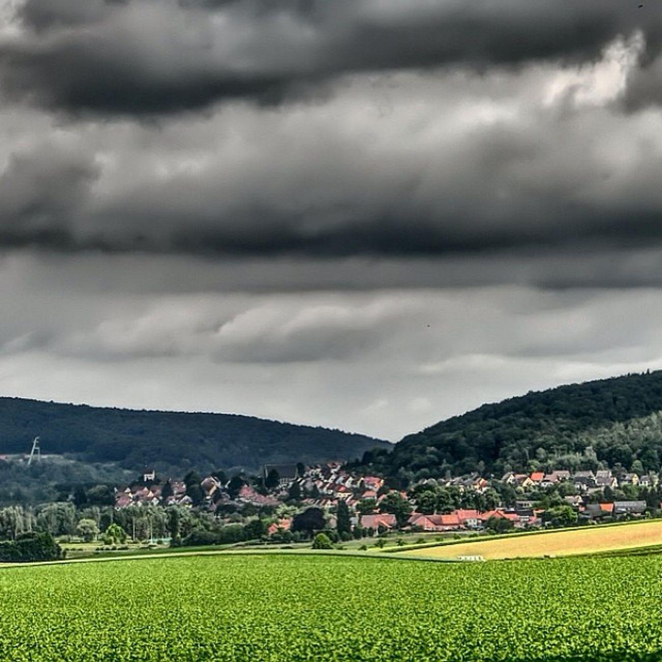 Sklblog Salzdetfurth Sauberge Wehrstedt