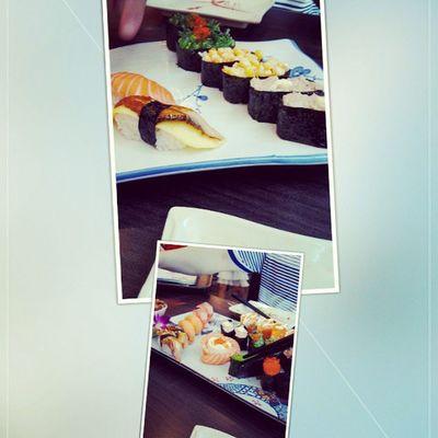 终于知道寿司为何这么贵了。。。?