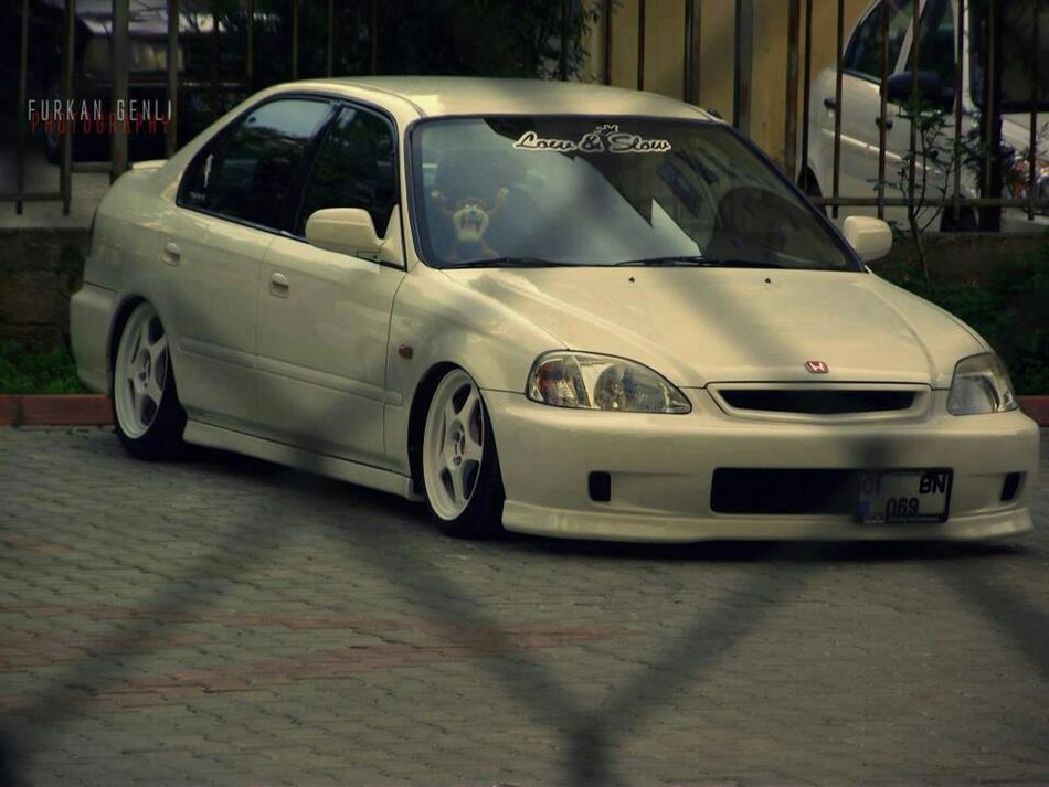 My EK Sedan My Dream Car! EK  JDMST Sedan Cars Honda Jdm